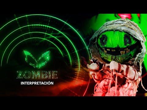 #ZombieEs La voz de Zombie confunde a los investigadores | Interpretación