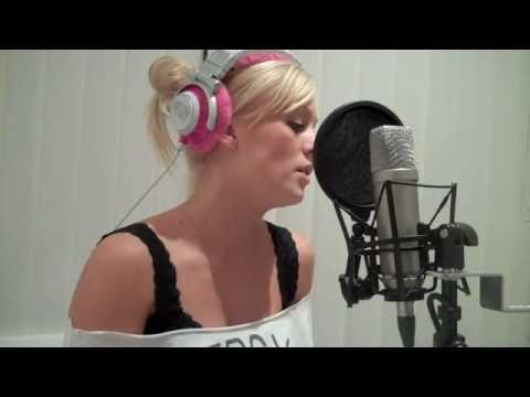 Viva La Vida (Coldplay Cover) by Alexa Goddard