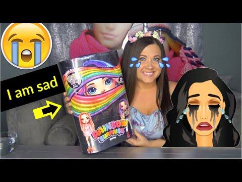 Poopsie Rainbow Surprise Fashion dolls DIY Unicorn Slime OMG Slime Outfit LOL