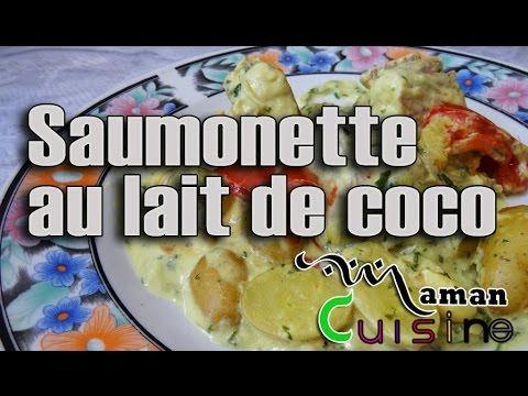 recette-de-saumonette-au-lait-de-coco- -maman-cuisine