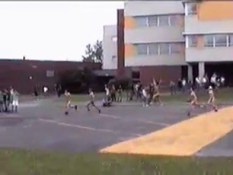 xxx sex running naked at school