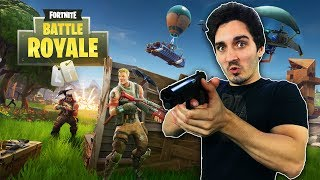 IT'S BEEN A FORTNITE! | LIVE w/ The Warp Zone | PS4