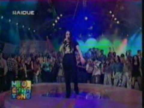 Alexia - Me & You (live)