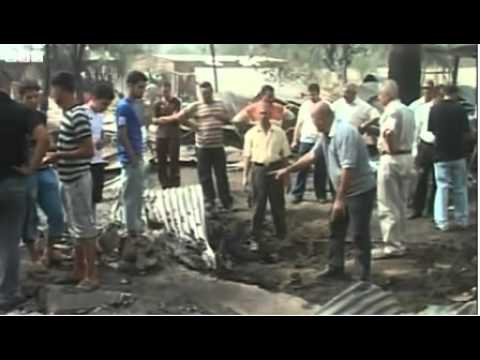 Iraq: Twin bombing near Baghdad after Green Zone attack