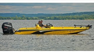 Ремонт и тюнинг катера