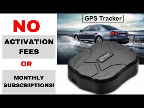 5-best-car-gps-tracker-no-monthly-fee
