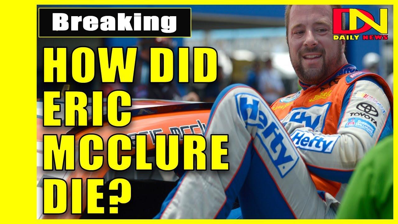 Eric McClure Passes Away At 42