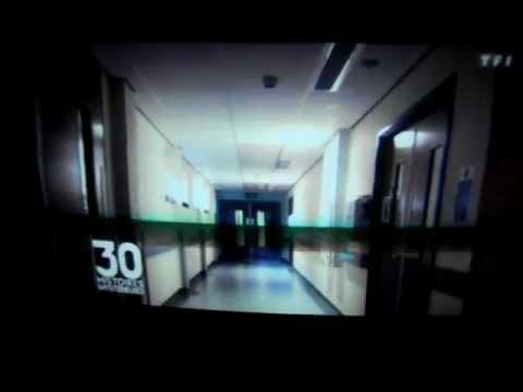 le myst233rieux h244pital anglais hant233avi youtube