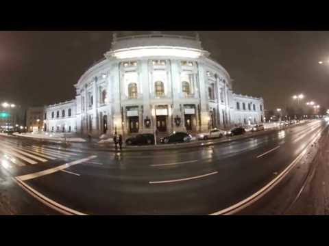 360 VR Tour | Vienna | Burgtheater | No comments tour