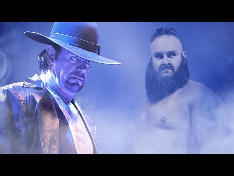 5 Undertaker matches we're dying to see