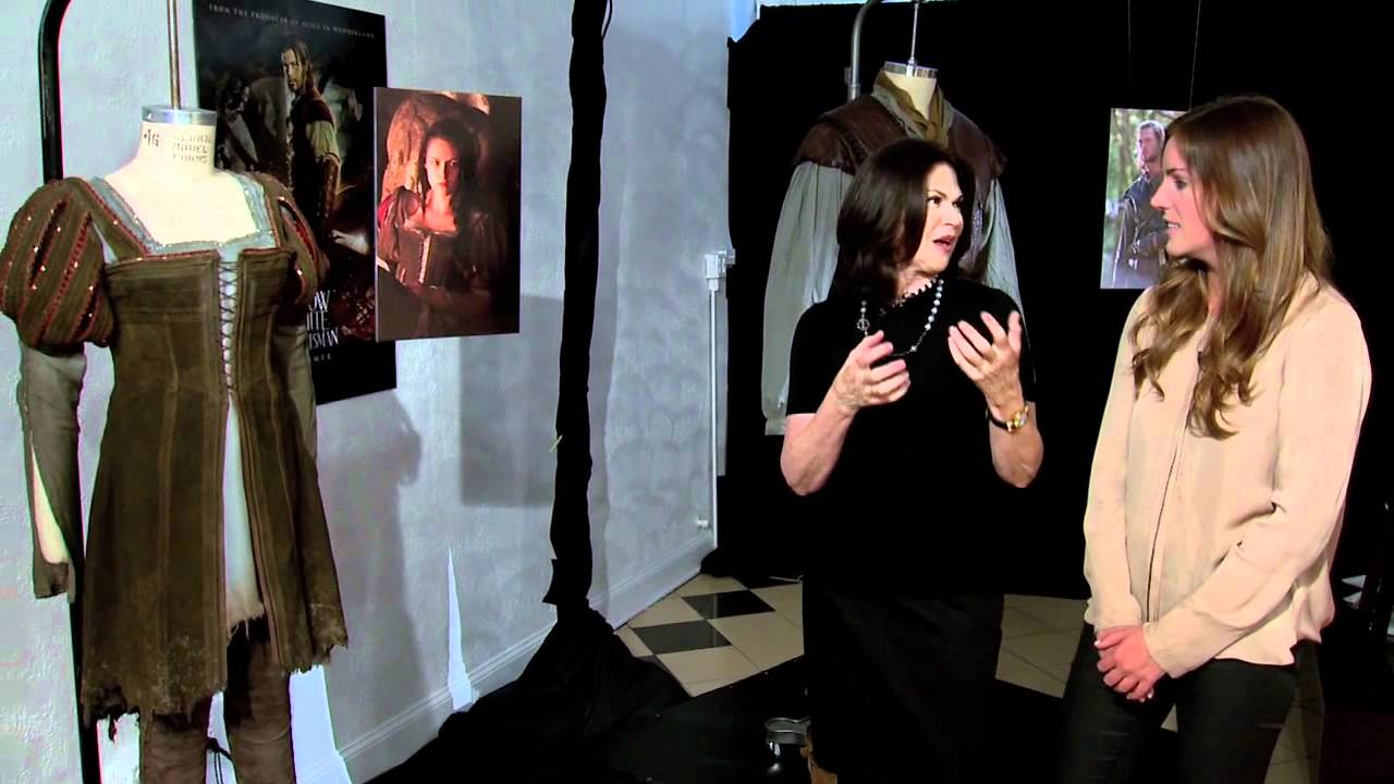 Costume Designer Colleen Atwood Chats About Snow White And The Huntsman Part 1 Youtube