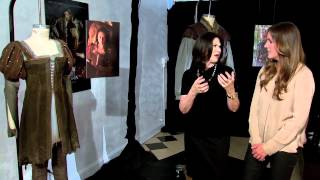 Costume Designer Colleen Atwood Chats About