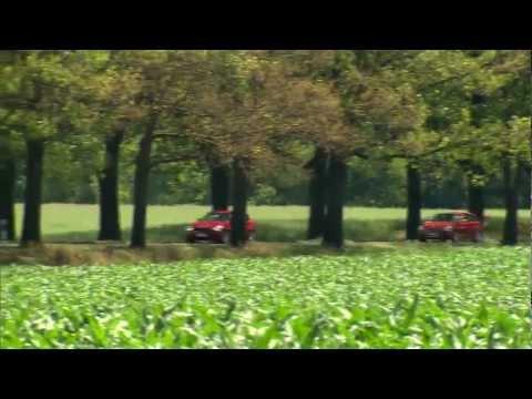 BMW 118i Sport Line und BMW 120d Urban Line – Fahraufnahmen