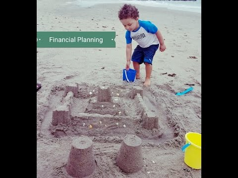 Financial Planning Video and Building a Strong Financial Foundation Using Insurance