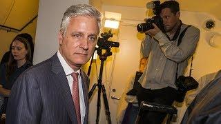 Trump picks hostage negotiator Robert O'Brien as national security advisor