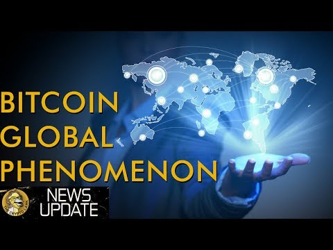 Bitcoin Unstoppable Global Phenomenon - Elon Musk, Samsung, Google, Billionaires - BTC is on Fire