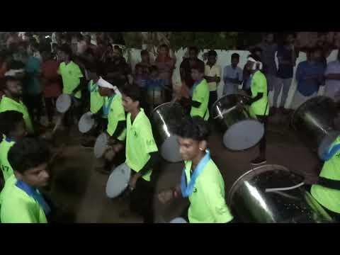 ***** Nh 47  Nasik Dhol irinjalakuda******* പെരിഞ്ചേരി പൂരം