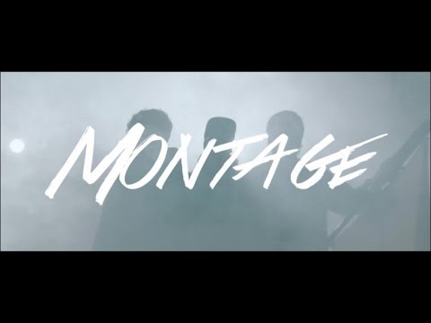 Elephant Kind - Montage (Official Music Video)