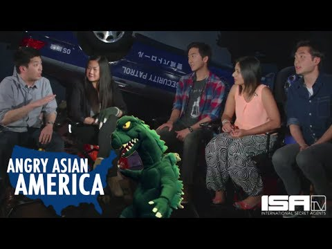 Do Your Tweets Create Social Change? - ANGRY ASIAN AMERICA Ep. 4 Ft. Jubilee Project + Taz Ahmed