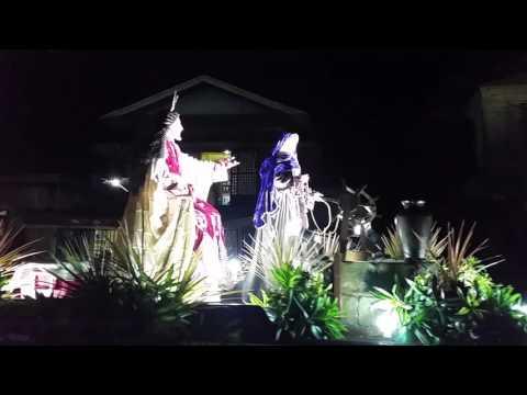 Holy Week 2016 -Tanza, Cavite