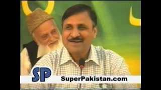 Dr. Inamul Haq Javed, Tanz o Mazah Comedy Mushaira Part 3