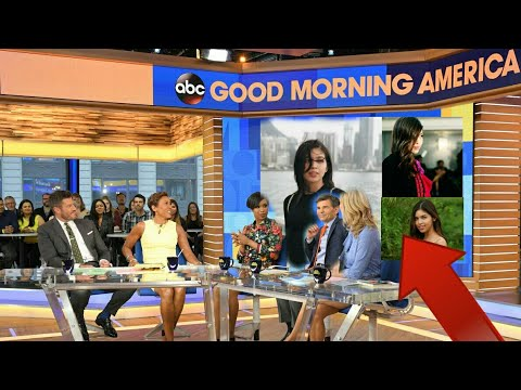 BREAKING NEWS: Maine Mendoza, Featured in Good Morning America!