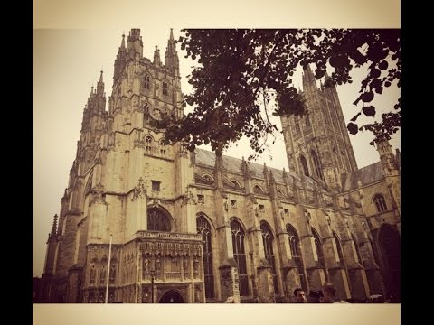 Canterbury, Kent | Travel Guide