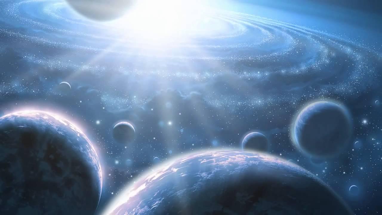 the urantia book journey through the universe