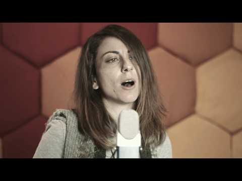 Wide Awake - Chris Cornell (Cover by Christina Ananiou & Philip Demin)