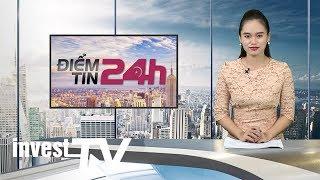 Điểm tin 24h Ngày 21/08: Phú Quốc: xin ý kiến Bộ Chính trị thành lập thành phố biển đảo đầu tiên