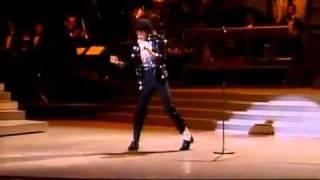 Moonwalk - Michael Jackson - KING OF POOOOOOOOOOOOOOOP