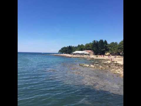 Kroatien # Umag # Istrien # Eindrücke meiner Reise
