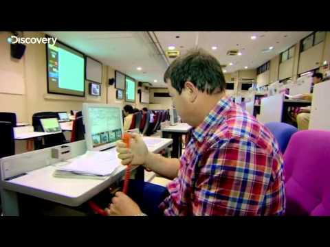 Wheeler Dealers: Trading Up - Tokyo Car Auction