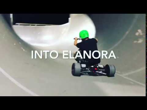 Into Elanora - Etrike in the bowl