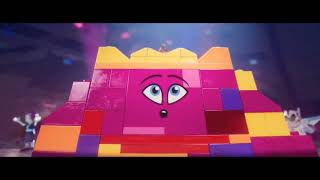 The Lego Movie 2 Not Evil HD