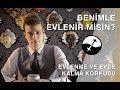 EVLENME KORKUSU / EVDE KALMA KORKUSU - YouTube