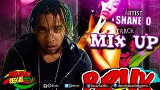 Shane O - Mix Up {Raw} ▶Bruk It Off Riddim ▶Island Jams Ent ▶Dancehall 2016