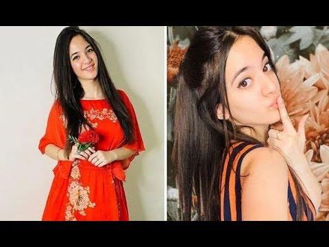 Siya Kakkar, teenage TikTok star, has died, her manager confirms ...
