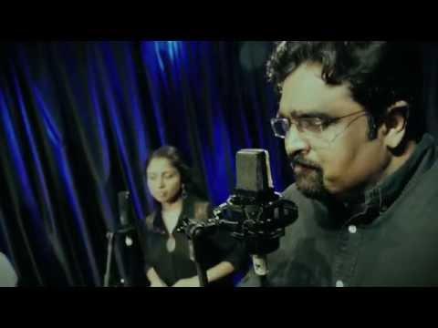Kana Kanum Kangal: Suresh Ramachandran & Harini Vasudevan