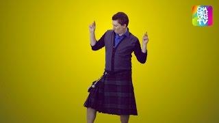 Кинонах - шотландский патимейкер