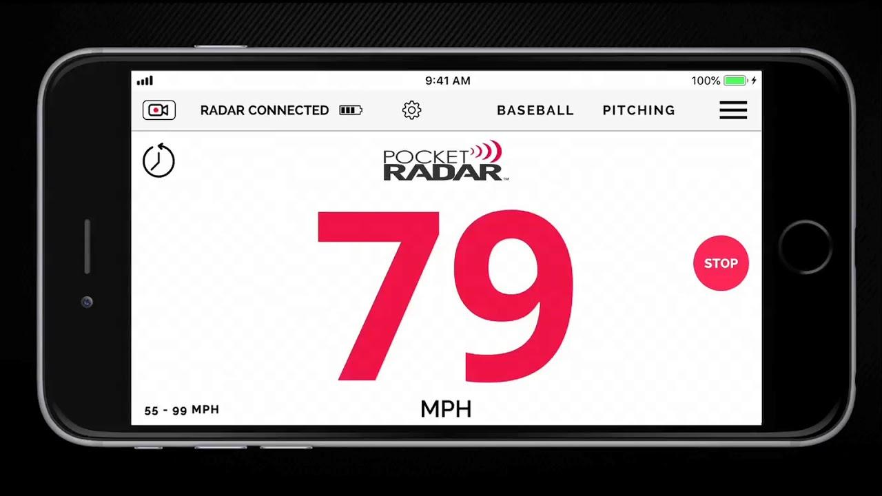 App Tutorial: Edit Speed Range