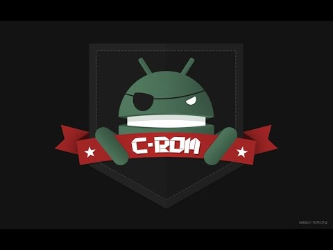 All last android roms for Wave 3/2/1 - 4.4.4