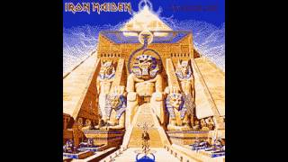 Iron Maiden - Rime of the Ancient Mariner 8-Bit
