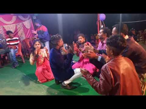 Singer BALRAM KACHHAP Nagpuri Video Jhoomi Jharkhand Musical Gurup Gumla Ke Sath Ek Jhalak