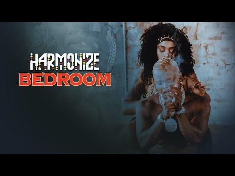 Смотреть клип Harmonize - Bed Room