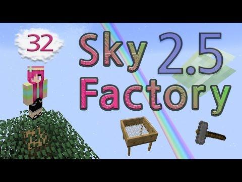 """""""Foiled By Quartz! - Ep32 - Sky Factory 2.5"""