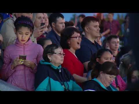 IN-GRID in KAZAKHSTAN  mix show in Pavlodar 2017