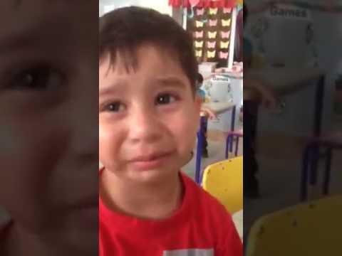Whatsapp Funny Video Cute Little Boy