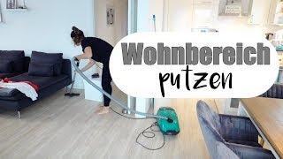 Grundreinigung Wohnküche | Extreme clean | Putzmotivation | clean with me