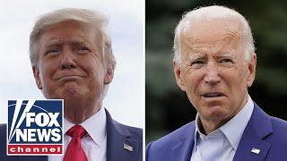 Biden accuses Trump of hiding COVID-19 to protect stock market